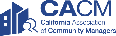 California association of community managers icon