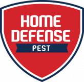 home defense pest control package icon