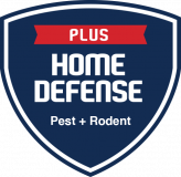 home defense plus pest control package icon